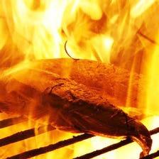 土佐伝統料理「わら焼き」にこだわる