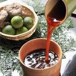 ふく万伝統の手作りポン酢【国産】