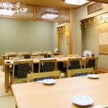 最大24名様までの個室宴会も可能!宴会コース4,000円~ご用意!