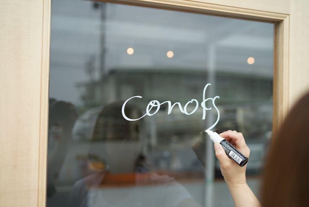 conoks コノクス