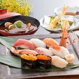 上にぎり寿司(9貫)