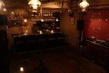 B1、Bar sirocco。