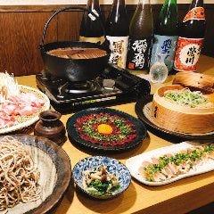 福島郷土料理 居酒屋なべちゃん