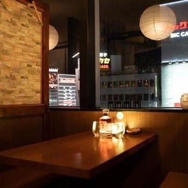 刺身や焼鳥食べ放題 個室居酒屋 此花亭-このはなてい-池袋店 こだわりの画像