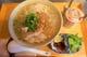 鶏肉のフォー フォーは3種類、他、豚肉と炒め野菜のが定番です