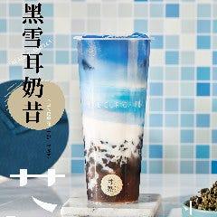 タピオカ専門店 寸茶(スンチャ)