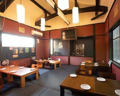 IZAKAYA 熊七  店内の画像