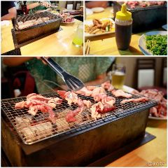 ジンギスカン・ラム肉 小城 横浜関内店