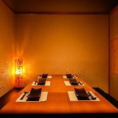 【完全個室】 隠れ家個室居酒屋 博多うかい 博多駅前店