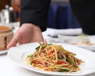 ホテルグランヒルズ静岡 中国料理 富翠珠 こだわりの画像