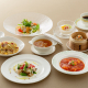 【主菜が2品選べる】選べるスペシャルランチ(2,500円~)