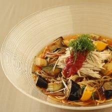 【夏季限定】選べる冷やし麺ランチ