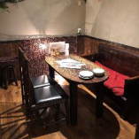 座敷、テーブル席の個室完備。2~40名様までご利用可能です。