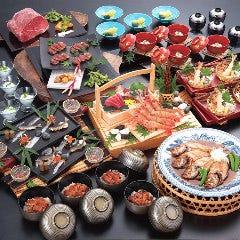 日本海庄や 鶴見西口店
