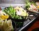 こだわり野菜をふんだんに使用し、女性でも楽しめる料理!!