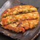 オリジナル韓国料理『海鮮チヂミ』