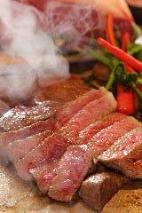 窯焼ステーキの鉄板居酒屋 市場小路 北大路ビブレ店の画像その2