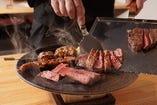 ステーキの新革命!こんな食べ方があったとは