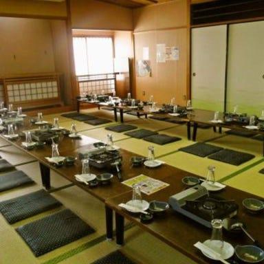 昭和食堂 大口店  店内の画像