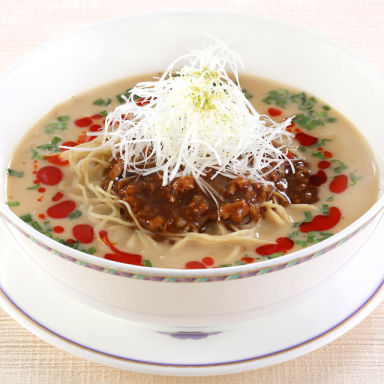 横浜ベイシェラトン ホテル&タワーズ 中国料理 彩龍 メニューの画像