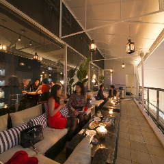 Rooftop Bar&Beer Garden【BB8】