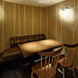 竹の間(4名様/完全個室)