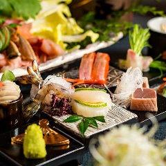 旬魚と個室居酒屋 嵐山 新横浜店