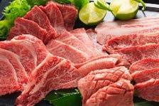 【店長イチオシ!】新・沖縄県産黒毛和牛食べ放題コース※100分