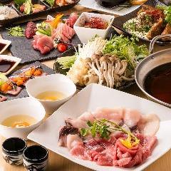 鮮魚×個室居酒屋 竹蔵 浜松町本店