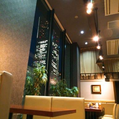 個室&健康中華 青蓮 横浜みなとみらい店 店内の画像
