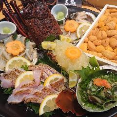 和料理 と魚