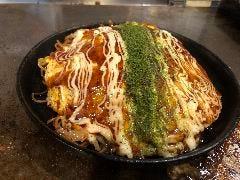 広島風お好み焼き ピカリ