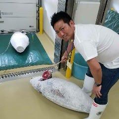肉巻き串と旬魚 THE FARM(ザ・ファーム)  横浜関内
