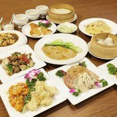 本格中華×オーダー式食べ放題 三九厨房4号店 池袋東口店