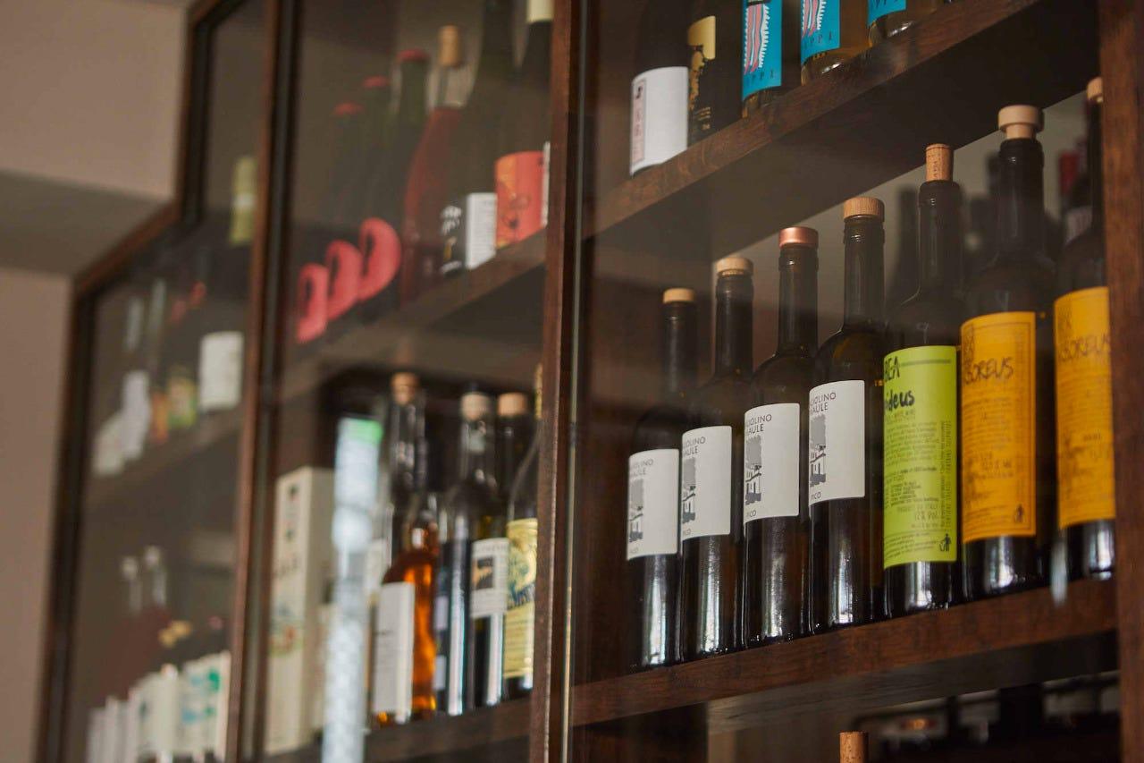 ソムリエの選ぶ厳選ワイン