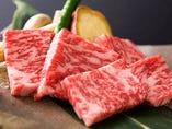 【数量限定】国産牛サーロイン陶板焼き膳