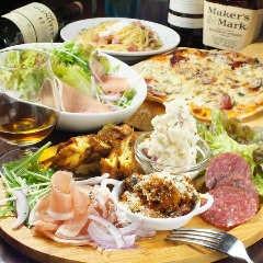 Kitchen&Bar ジャッカル 大正店