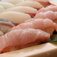 江戸前寿司食べ放題と日本酒BAR ふらり寿司 名古屋駅はなれ