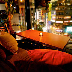 kawara CAFE&DINING 池袋店