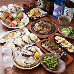 定食 ごはん処 かきの家 大崎シンクパーク店