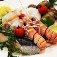 自慢の南イタリア料理
