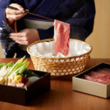 京都発祥のオリジナル出汁しゃぶで