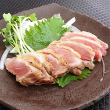 日本酒と相性◎新鮮旨い!丹波産地鶏