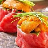 【厳選お肉で和食】 新鮮な地鶏や鴨、豚、牛を使った多彩な逸品