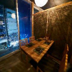 韓流個室居酒屋 博多牛臓-GYUZO- 福岡博多筑紫口店