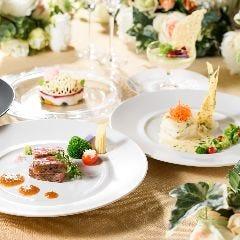 SU CASA wedding restaurant