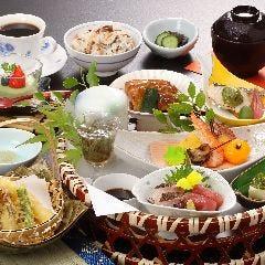 日本料理・しゃぶしゃぶ 銀座 米子ワシントンホテ…