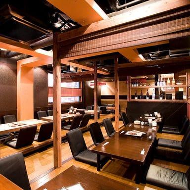 博多中洲 遊食亭  コースの画像
