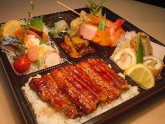 ◆御料理弁当【うなぎ】◆
