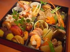 元旦食べきり、超特選【おせち料理】